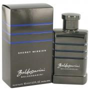 Baldessarini Secret Mission Eau De Toilette Spray 3 oz / 88.72 mL Men's Fragrance 509943