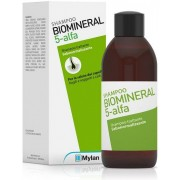 Meda pharma spa Biomineral 5 Alfa Shampoo 200ml