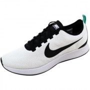 Nike Dualtone Racer White Men'S Running Shoes