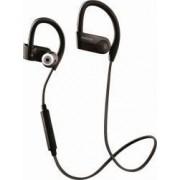 Casti bluetooth Jabra Sport Pace Wireless Certificare US Military iP54 Negre
