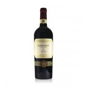 Domeniul Coroanei Segarcea - Prestige - merlot, 0.75 L