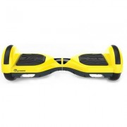 SKYMASTER Elektryczna deskorolka SKYMASTER Wheels 7 Evo Smart Lemon squeeze