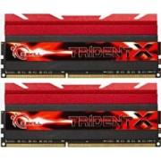 Kit Memorie G.Skill TridentX 2x8GB DDR3 2400MHz CL10 Dual Channel