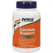 Now Foods Candida Support 90v-caps