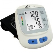 Digital Blood Pressure Monitor - Dr Morepen BP - 09 (Upper Arm Fully Automatic)