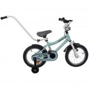 Bicicleta Junior BMX 14 Turcoaz Sun Baby