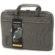 "Carry Case, Tucano Work Out 15.4"", Сив (WO-MB154-G)"
