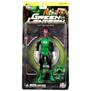 Green Lantern Series 2 Action Figure: Sinestro