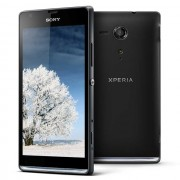 Sony Xperia SP Black