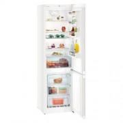 GARANTIE 4 ANI Combina frigorifica Liebherr, Comfort, clasa A++, NoFrost, alb CN 4813
