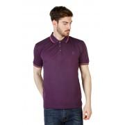 Tricou Polo Trussardi - Violet