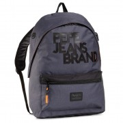 Раница PEPE JEANS - Troy Backpack PB120047 Chambray 564