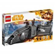 IMPERIAL CONVEYEX TRANSPORT LEGO 75217
