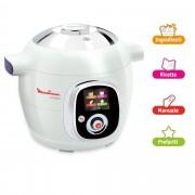 Moulinex Cookeo Multicooker con 100 ricette pre-impostate
