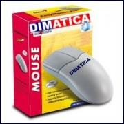 Mouse PS/2 economico