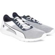 Puma BMW MS Runner Sneakers For Men(Blue, White)