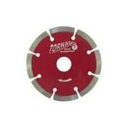 Disco Corte Concreto Diamantado Stamaco Tornado Segmentado, 7 - 471.4