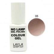 Layla Smalto No Lamp Gel Polish Colour Gel Di