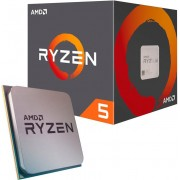 Procesor AMD Ryzen 5 3600X BOX, s. AM4, 3.8GHz, HexaCore, Wraith