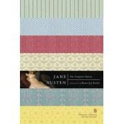 Jane Austen The Complete Novels