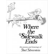 Where the Sidewalk Ends, Hardcover