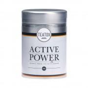 Teatox Vegan Thee Active Power Green Tea Guarana