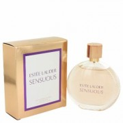 Sensuous For Women By Estee Lauder Eau De Parfum Spray 3.4 Oz