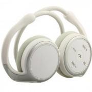 AX-698 Bluetooth 3 en 1 auriculares con banda de cuello V4.0 con microfono / FM / TF