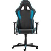 Scaun Gaming DX Racer Formula F08, reglabil (Negru-Albastru)
