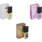 Carrolite Combo Silent Love-Rose-The Boss Perfume