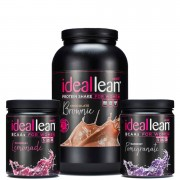 IdealLean 30 Day Recovery Bundle - Child