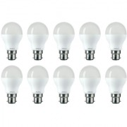 Havells 10W Pack of 10 Led Bulbs - Cool Day Light