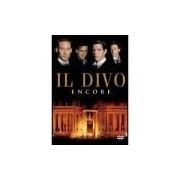 Il Divo Encore - DVD Pop