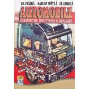 Automobile constructie intretinere si reparare - Gh. Fratile Mariana Fratila St. Samoila