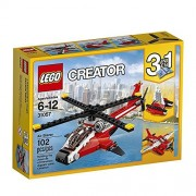 LEGO Creator Air Blazer 30157 Building Kit