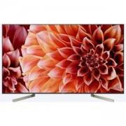 Телевизор Sony KD-49XF9005 49 инча, 4K HDR Premium TV BRAVIA Triluminos, Edge LED , Processor X1 Extreme, Android TV 7.0, Черен, KD49XF9005BAEP