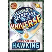 George's Secret Key to the Universe, Hardcover/Stephen Hawking
