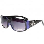 Peace & Love - lila solglasögon som liknar Juicy