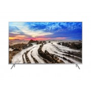 "Samsung 75"" 75MU7002 4K Ultra HD LED TV, Smart, TIZEN, 2300 PQI, DVB-T/T2/ DVB-C/ DVB-S, WI-FI, PIP, 4xHDMI, USB, Silver"