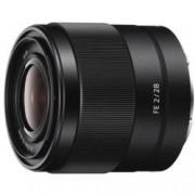 Обектив Sony FE 28mm f/2 за Sony E (FE)