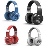 Casti Wireless Bluedio HT Bluetooth Stereo Microfon Raspuns apeluri Pliabile Aux