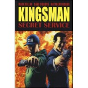 Mark Millar, Dave Gibbons, Matthew Vaughn Kingsman secret service ISBN:9788891211125