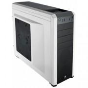 Carbide 500R Gaming Case (Midi Tower, White/Black)