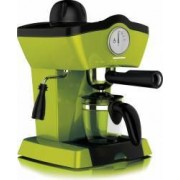 Espressor manual Heinner Charm HEM-200GR 800W 250ml 5 bar Verde