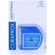 Curaprox DF 845 дентален концец за брекети и импланти 50 бр.