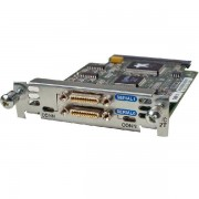 Cisco 2-Ports Serial WAN Interface Card, WIC-2T=