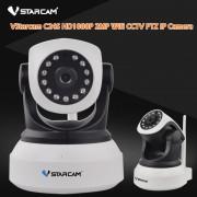 VStarcam C24S 1080P 2MP HD Wireless Security Surveillanc IP Camera Wifi IR-Cut Night Vision Audio Network Indoor Baby Monitor