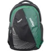 Snipper High Quality Aero 30 L Backpack(Black)