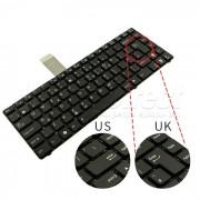 Tastatura Laptop Asus U46E layout UK + CADOU