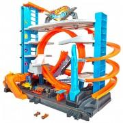 Hot Wheels Megagaraje Coches Juguetes Mattel